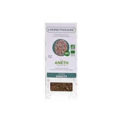 INFUSION ANETH BIO 100G L HERBOTHICAIRE