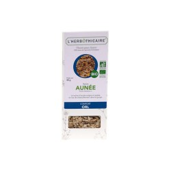 INFUSION AUNÉE BIO 80G L HERBOTHICAIRE