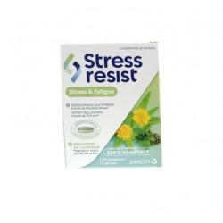 STRESS RESIST 30 COMPRIMES SANOFI