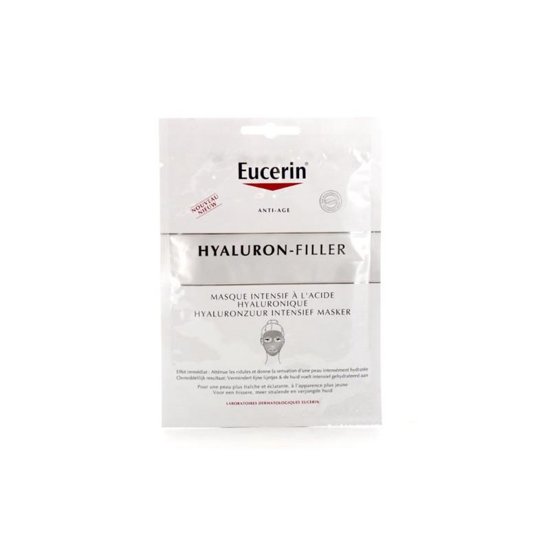 HYALURON FILLER MASQUE INTENSIF X1 EUCERIN