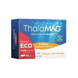THALAMAG FORME MAGNESIUM MARIN IPRAD 60 gelules