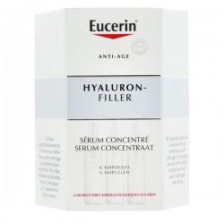 HYALURON FILLER SERUM CONCENTRE 6 AMPOULES  EUCERIN