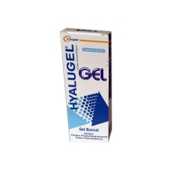 GEL BUCCAL 20ML HYALUGEL