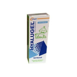 GEL BUCCAL 1ere DENTS 20ML HYALUGEL
