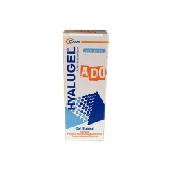 GEL BUCCAL ADO 20ML HYALUGEL