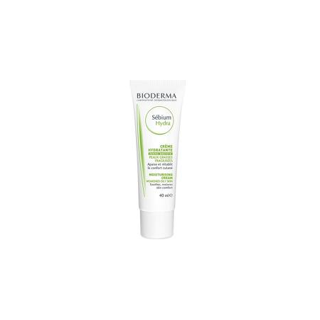 SEBIUM HYDRA 40ml BIODERMA