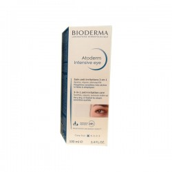 ATODERM INTENSIVE EYE 100ML BIODERMA