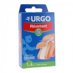 URGO RESISTANT BANDE A DECOUPER 1m X 6cm URGO