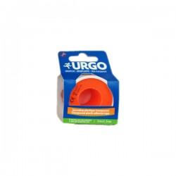 URGO PLASTIC SPARADRAP DISCRET TRANSPARENT
