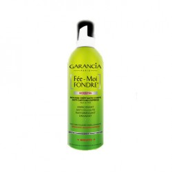 FEE MOI FONDRE BOOSTÉE MOUSSE CREPITANTE CORPS ANTI CAPITONS EXPRESS 400ML GARANCIA