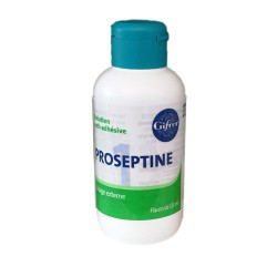 PROSEPTINE SOLUTION ANTI ADHESIVE 125ML GIFRER
