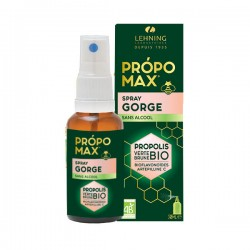 PROPOMAX SPRAY GORGE BIO 30ML LEHNING