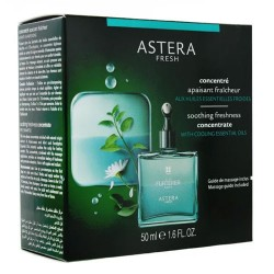 ASTERA FRESH CONCENTRE APAISANT FRAICHEUR 50ML FURTERER