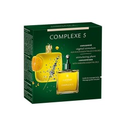 COMPLEXE 5 CONCENTRE VEGETAL STIMULANT 50ML FURTERER