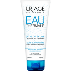 EAU THERMALE LAIT VELOUTE CORPS 200ML URIAGE