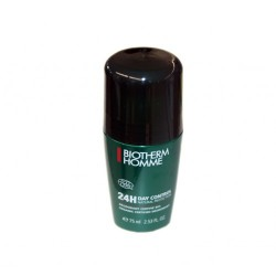 DEODORANT NATURAL PROTECT ROLL ON BIOTHERM HOMME