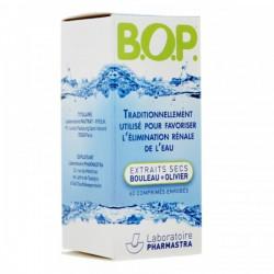 BOP 60 COMPRIMES PHARMASTRA