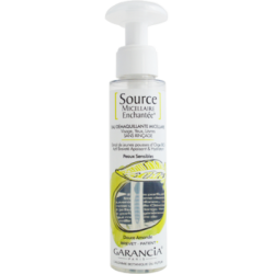 SOURCE MICELLAIRE ENCHANTEE DOUCE AMANDE 100ML GARANCIA