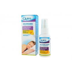 SPRAY BUCCAL ANTI RONFLEMENT 70ml QUIES