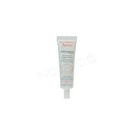 ANTIROUGEURS FORT AVENE 30 ML