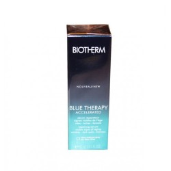 BLUE THERAPY ACCELERATED SERUM REPARATEUR 30ML BIOTHERM