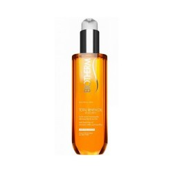 BIOSOURCE TOTAL RENEW OIL HUILE AUTO MOUSSANTE DEMAQUILLANTE 200ML BIOTHERM