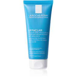 EFFACLAR MASQUE SEBO REGULATEUR 100ML LA ROCHE POSAY