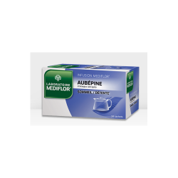 INFUSION AUBEPINE SOMMEIL -...