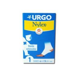 URGO NYLEX BANDE EXTENSIBLE...
