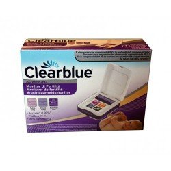 CLEARBLUE ADVANCED MONITEUR DE FERTILITE