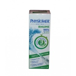PHYSIOMER RHUME TRIPLE ACTION 20ML SANOFI