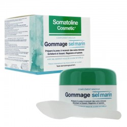 GOMMAGE SEL MARIN 350G SOMATOLINE COSMETIC
