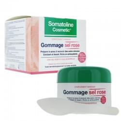 GOMMAGE SEL ROSE 350G SOMATOLINE COSMETIC