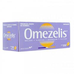 OMEZELIS 120 COMPRIMES BIOCODEX