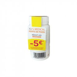 XLS MEDICAL GRAISSES 150 COMPRIMES