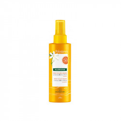 POLYSIANES SPRAY SOLAIRE SUBLIME SPF 50 200ML KLORANE