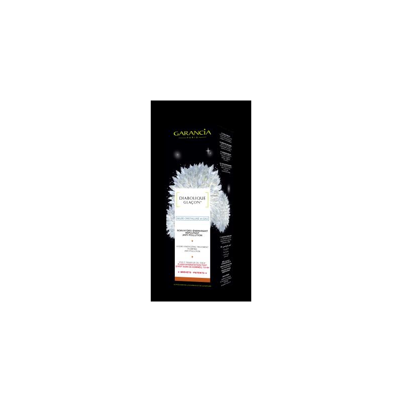 DIABOLIQUE GLACON GELEE CRISTALLINE EN EAU 40G GARANCIA