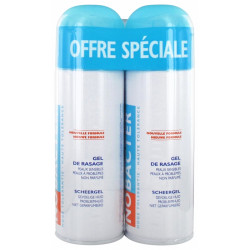 GEL DE RASAGE HOMME LOT DE...