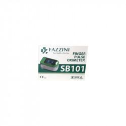 OXYMETRE DE POULS SB101 FAZZINI