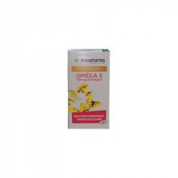 ARKOGELULES OMEGA 3 - 60 CAPSULES ARKOPHARMA