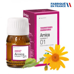 ARNICA COMPLEXE 01 SOLUTION...