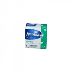 NICOTINELL MENTHE 1MG 204...