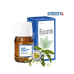 BIOCARDE HOMEOPATHIE 30 ML LEHNING