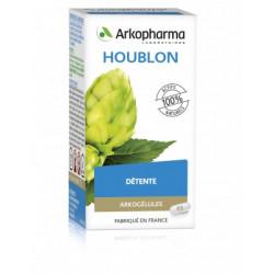 ARKOGÉLULES® BIO HOUBLON x45 ARKOPHARMA