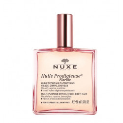 HUILE PRODIGIEUSE FLORALE 50ML NUXE