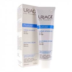 PRURICED CREME APAISANTE 100ML URIAGE