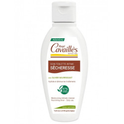 SOIN TOILETTE INTIME SECHERESSE 100ML ROGE CAVAILLES