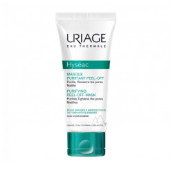 HYSEAC MASQUE PURIFIANT PEEL-OFF 50ML URIAGE