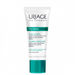 HYSEAC 3-REGUL SOIN GLOBAL 40ML URIAGE