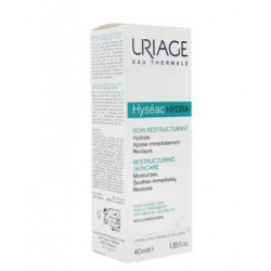 HYSEAC HYDRA SOIN RESTRUCTURANT 40ML URIAGE